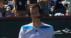 Murray wins in 'ugly' match