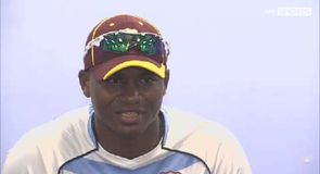 Samuels forgives Bopara