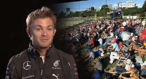 Rosberg's Grand Prix preview - Melbourne
