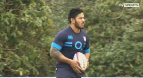 Tuilagi could feature in Italy clash