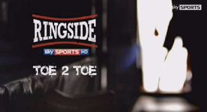 Toe 2 Toe - 11th March