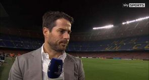 Redknapp: Barca in 'difficult times'