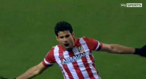 Goal of the Night - Costa