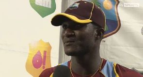 West Indies seal T20 series