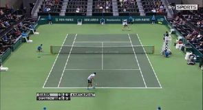 Gulbis v Dimitrov - Highlights
