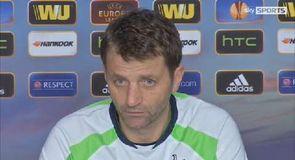 Sherwood: Players playing for futures