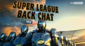 Super League Backchat - Ep 37
