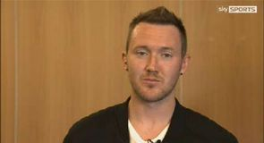 McGeady eyes European football