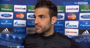 Fabregas - Result will lift us