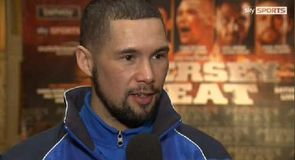 Bellew: It's my time to shine