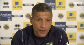 Hughton calls for action
