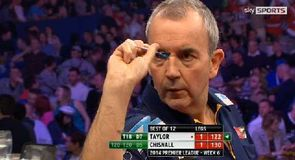 Premier League Darts - Nottingham