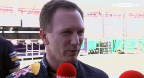 Horner - We're in trouble