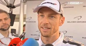 Button has fuel concerns