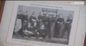 Rugby Roots: The History Boys