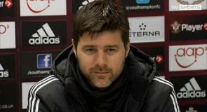 No guarantees over future - Pochettino