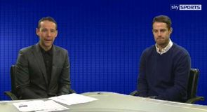 Redknapp's Man United v Liverpool preview