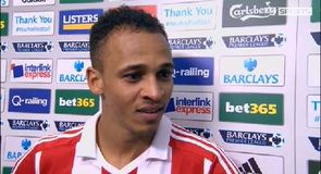 Odemwingie: Job done