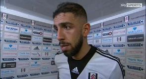 Dejagah: We can stay up