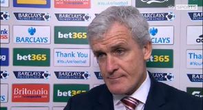 Hughes hails excellent win