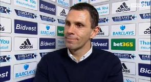 Poyet - We gave it our all