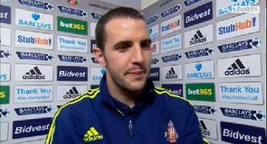 O'Shea frustrated with point