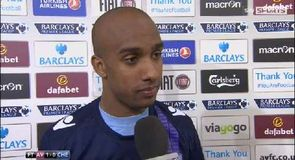 Delph delighted with victory