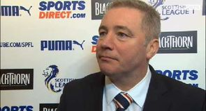 McCoist: A good day's work