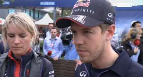Vettel confident of fixing issues