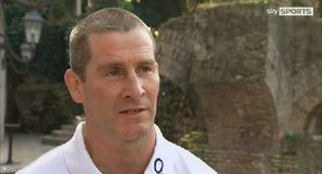 Lancaster pleased with Six Nations performance