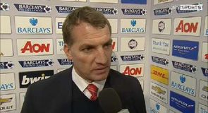Rodgers hails outstanding display