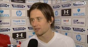 Rosicky: One of my best