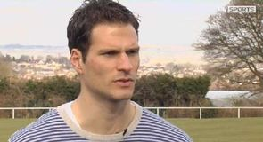 Begovic denies rumours