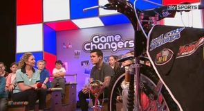 Game Changers - Tai Woffinden