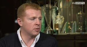 Lennon hails team evolution