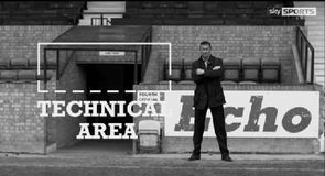 Phil Brown - Technical Area