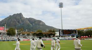 3rd Test, Day 3: SA v Aus