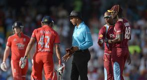 Bopara, Sammy, Samuels fined