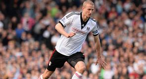 Hangeland slams Magath