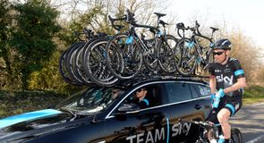 Paris-Nice stage two gallery