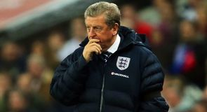 Hodgson happy with options