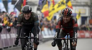 The opening race of the Classics didn't disappoint as Ian Stannard edged out the win