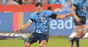 Potgieter leads Bulls home