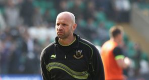 Mallinder relishing Euro test