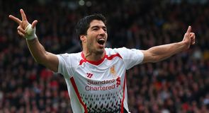Suarez - Liverpool's greatest number 7?