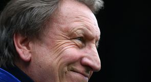 Warnock's unfinished business