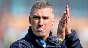 Pearson delighted with promotion