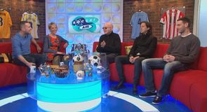 Soccer AM Best Bits - Ep 29