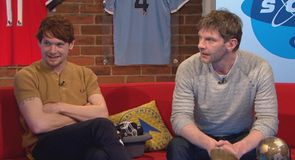 Soccer AM Best Bits - Ep 33