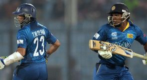 WT20, Group 1: SL v NZ